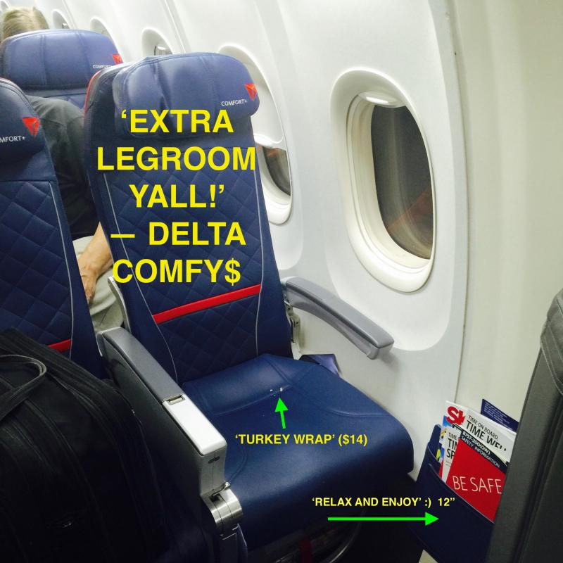 DeltaComfy